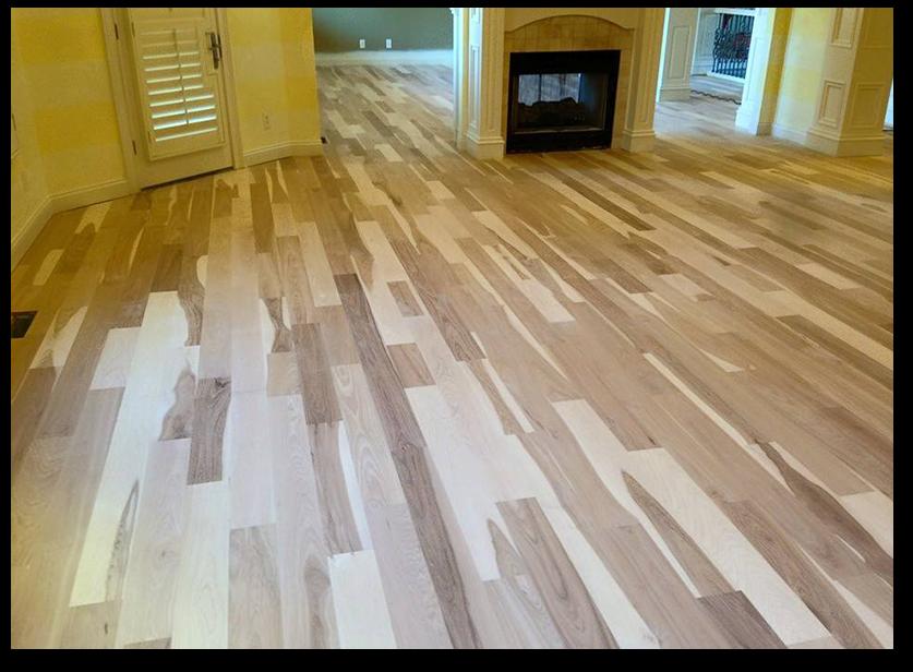 Caring For Hardwood Floors All Wood Floor Service