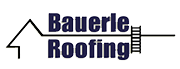 Bauerle Roofing Logo