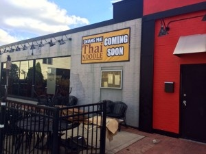 Chiang Mai Thai to open in Broad Ripple at 815 Westfield Blvd.