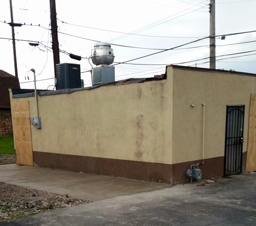 Comida Cantina, a new restaurant from Tinker Street owners Peter George and Tom Main, will be at  1217 E. 16th St.