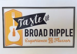 Taste of BRip logo