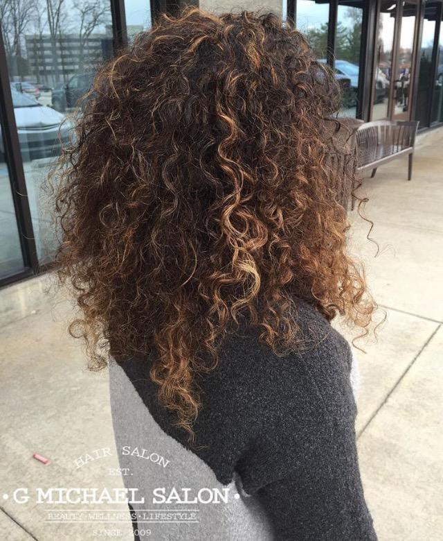 Natural Hair Stylist Chicago Suburbs