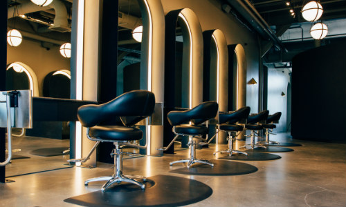 G Michael Salon | Indianapolis Indiana Hair Salons | Photos