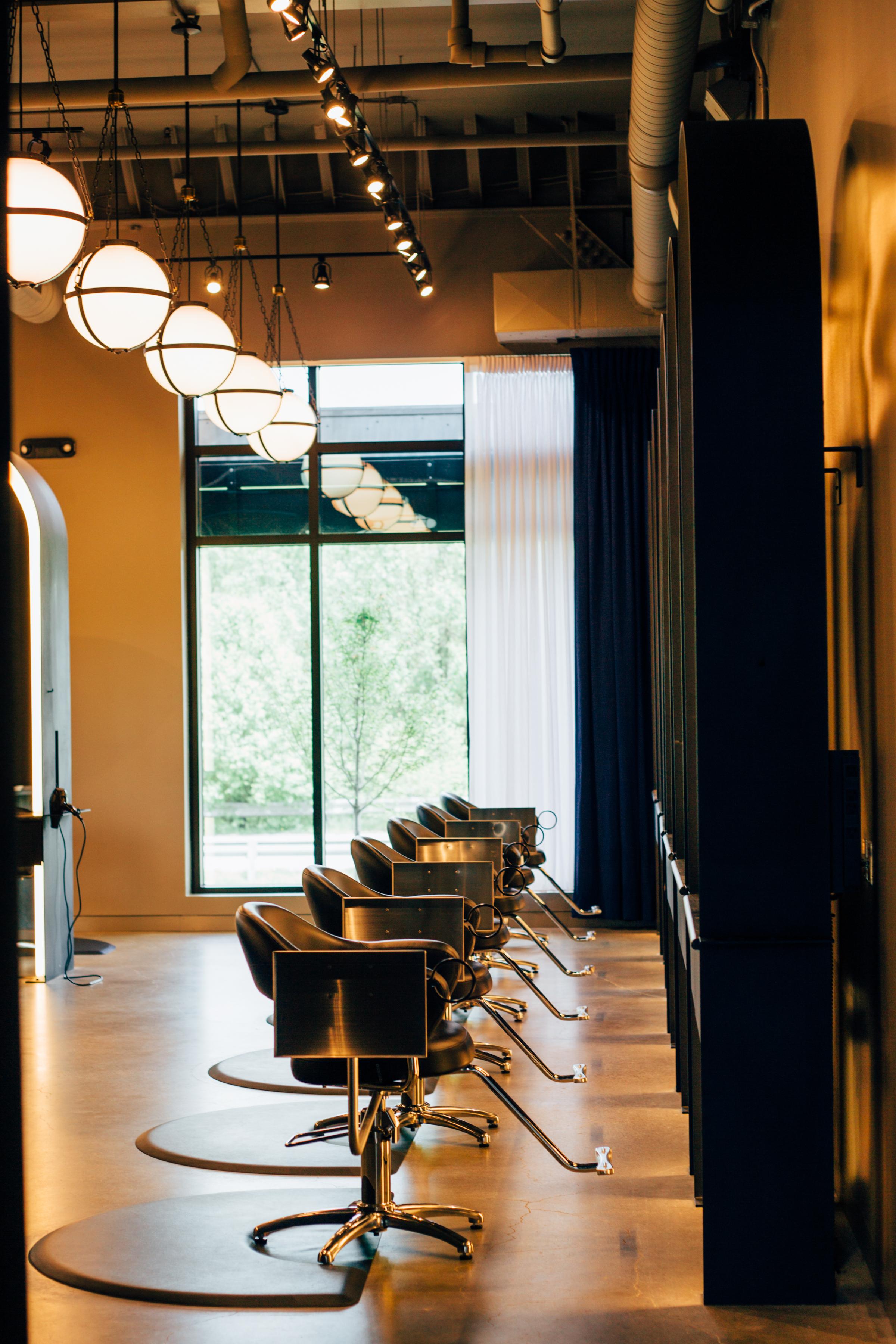 Hair Studio Salon & Spa - Findlay Ohio