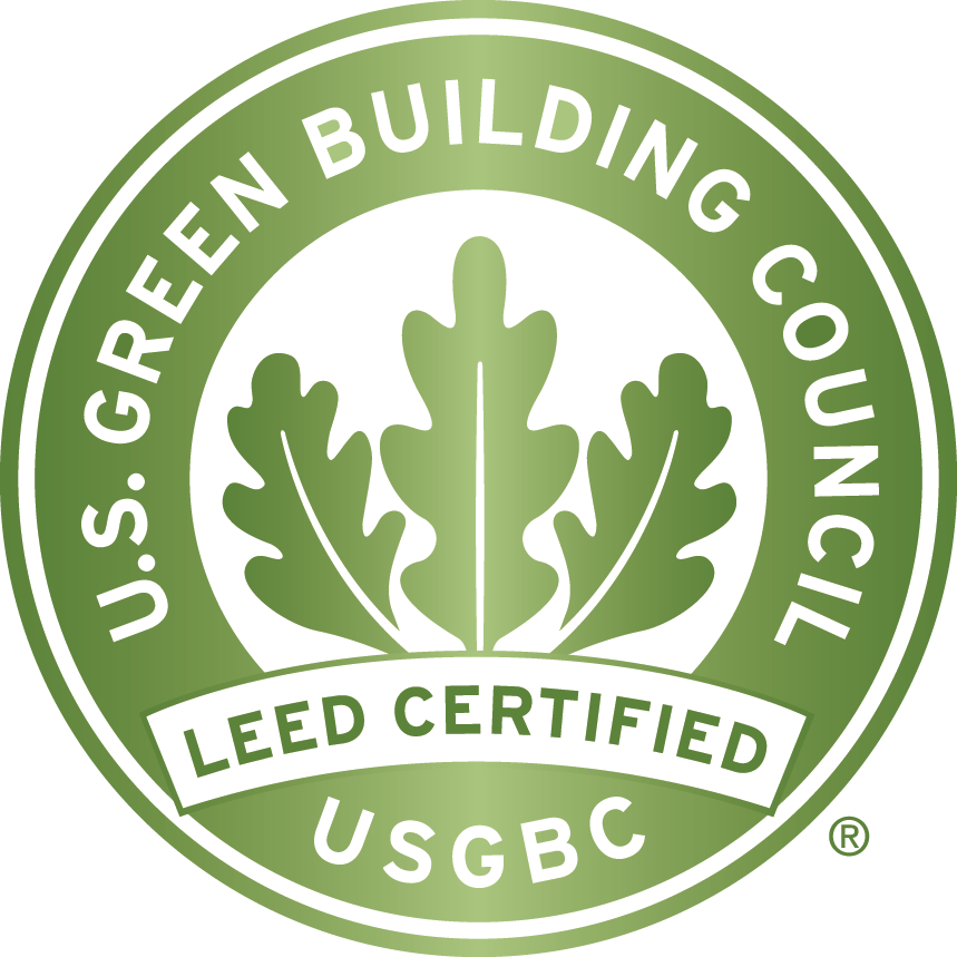 Bauerle Leed Certified