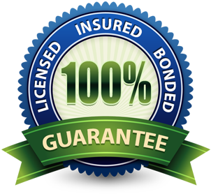Bauerle Licensed Insured Bonded