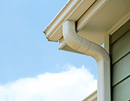 Gutter or Downspout Repair and Replacement