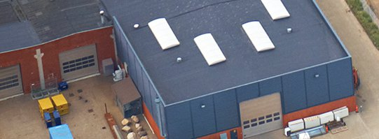 Bauerle Rubber Roofs