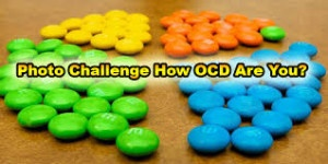 how ocd are you