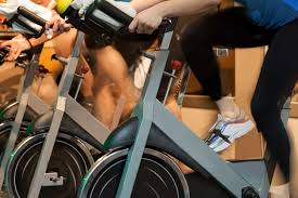 stationary bike exercise