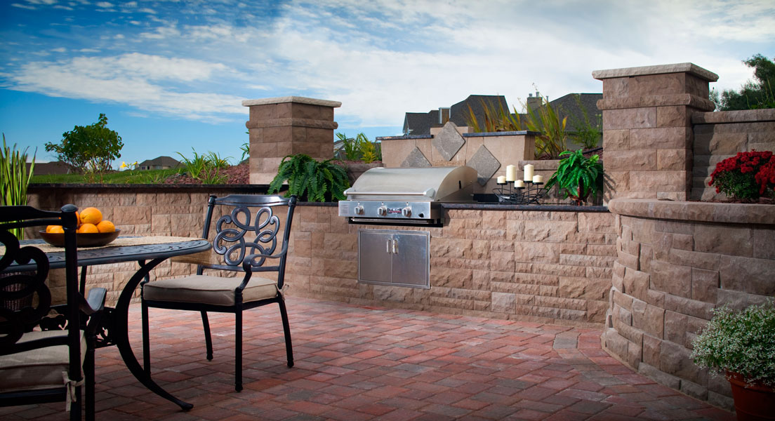 & Outdoor Kitchens and Lighting | Cutting Edge Hardscapes azcodes.com
