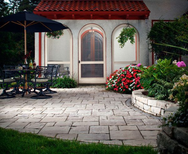 Cutting Edge Patios and Pergolas Image