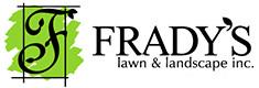 Frady's Lawn & Landscape Inc.