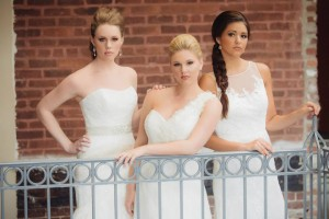 Best Bridal Hair Styles Indianapolis - G Michael Salon