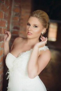 Indianapolis Weddings - G Michael Salon - Bridal Hair