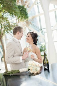 Weddings - G Michael Salon - Indianapolis Bridal Hairstyles