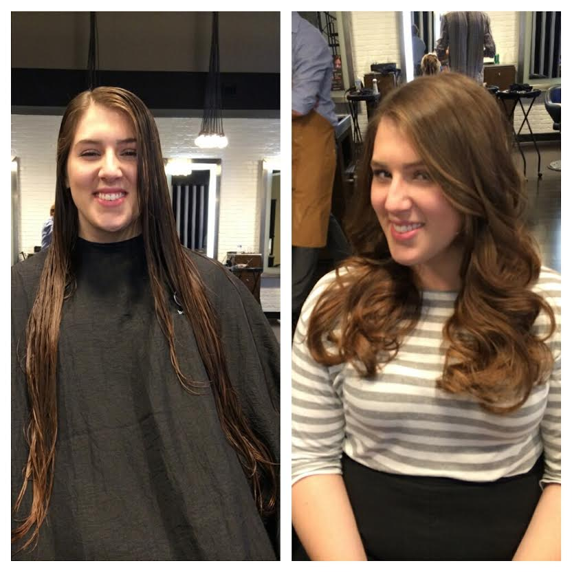 Best Hair Makeovers In Indianapolis Indiana G Michael Salon G