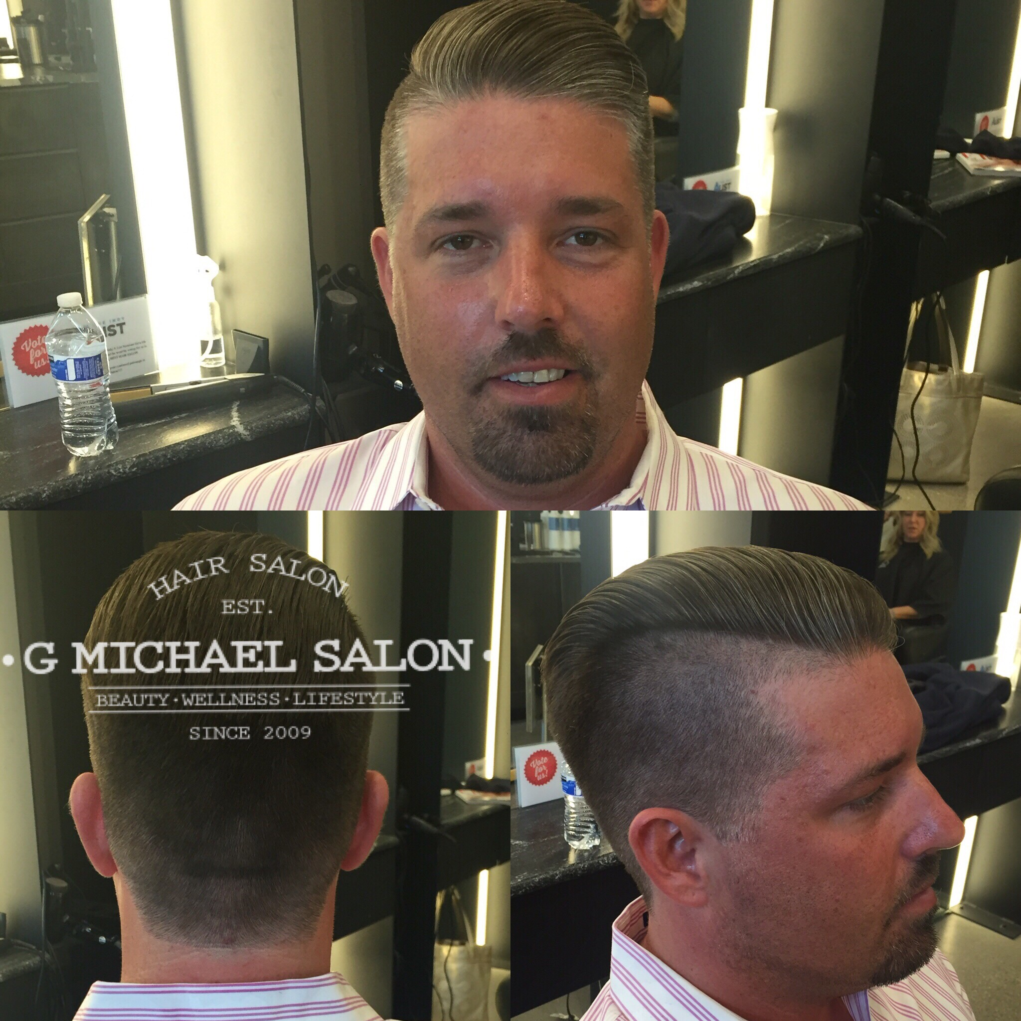 Best Mens Haircuts In Indianapolis By G Michael Salon 1243182