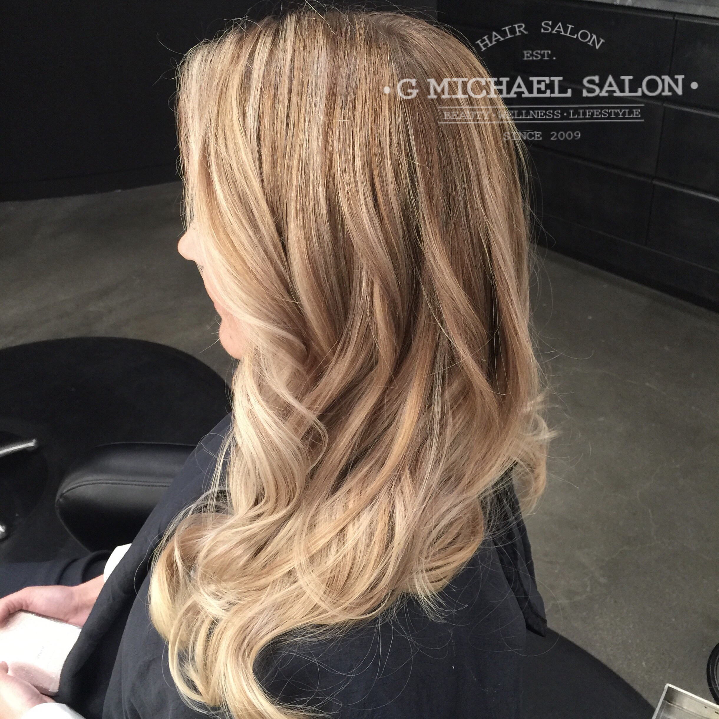 Best Indianapolis Hair Salons for Balayage \u2013 G Michael
