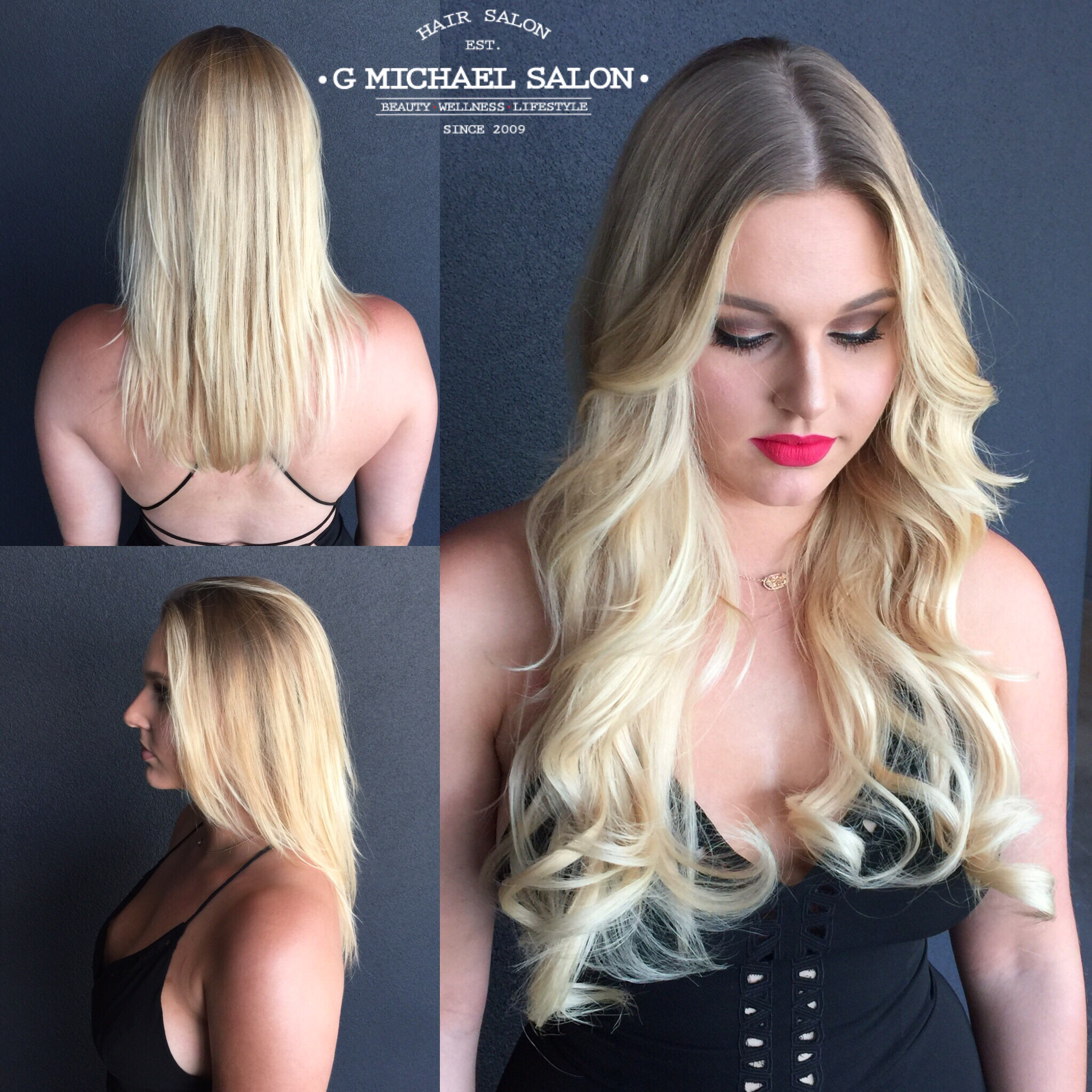 Indianapolis Hair Extensions Experts