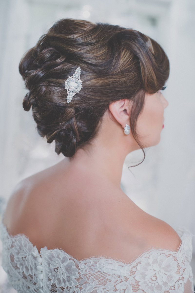 g michael bridal hairstyles | indianapolis hair salons | photos