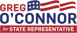 Greg O'Connor for State Representative