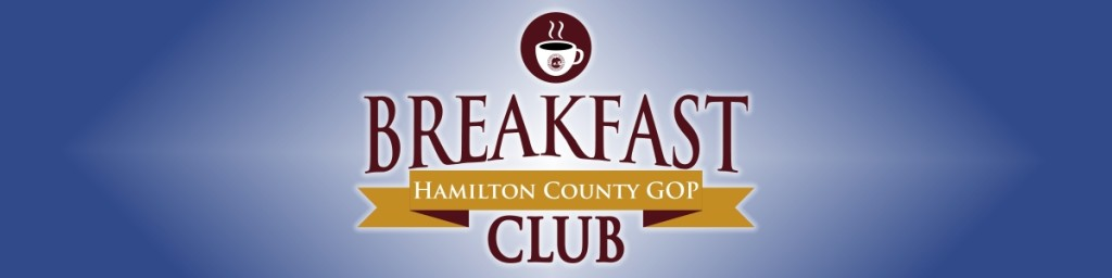 Breakfast Club Website Header