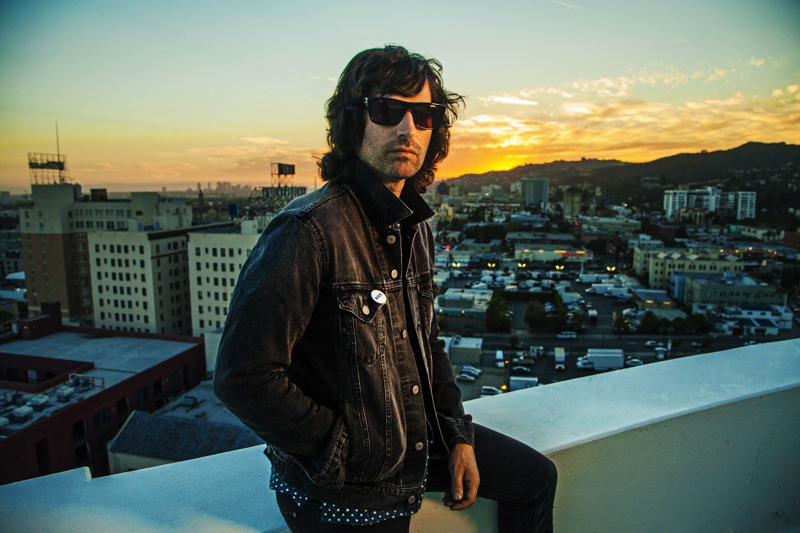 Pete Yorn Approved HIFI 2018