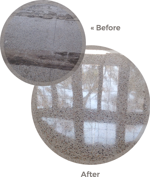 Terrazzo And Marble Maintenance Services Midwest Floor