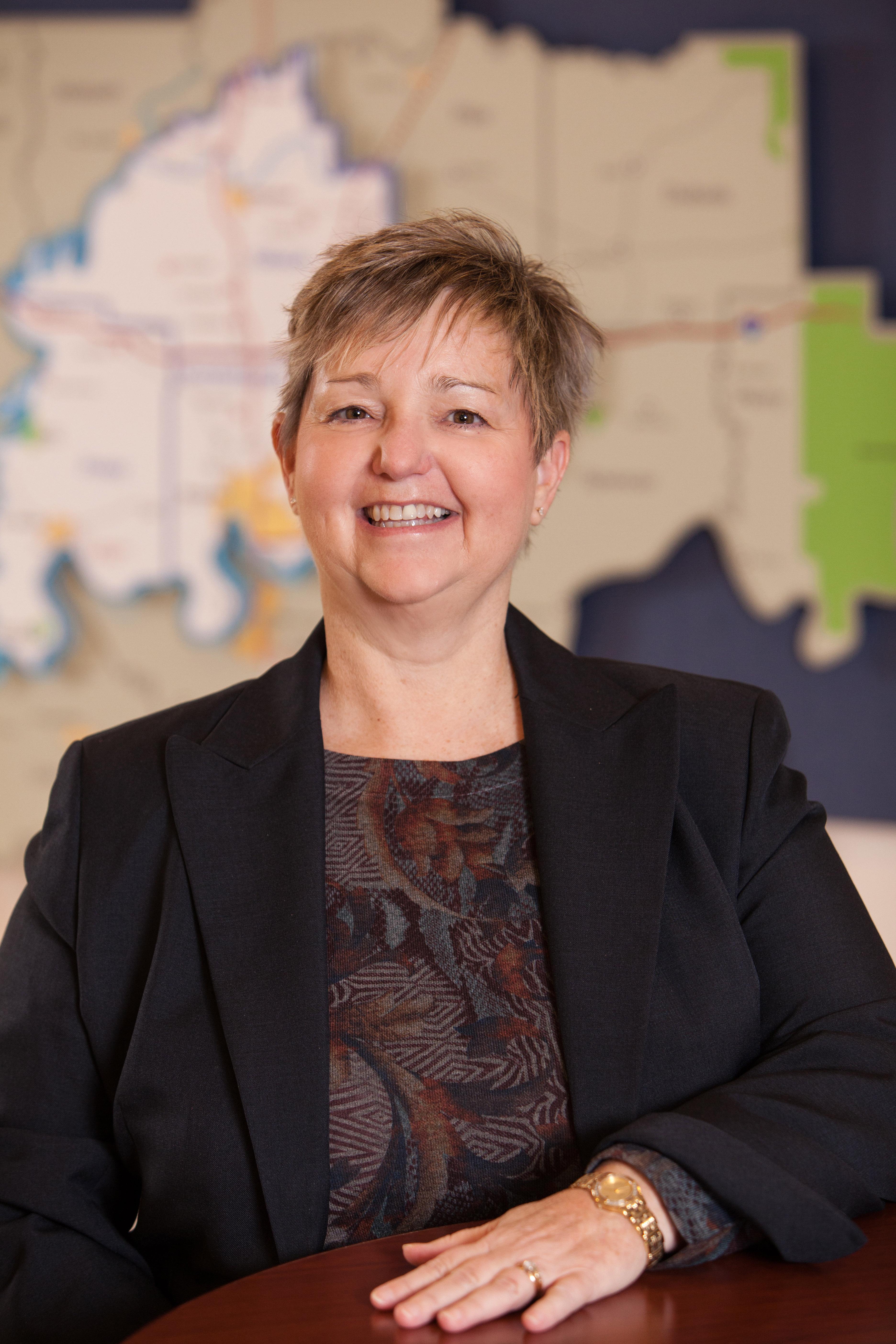 Julie Folz