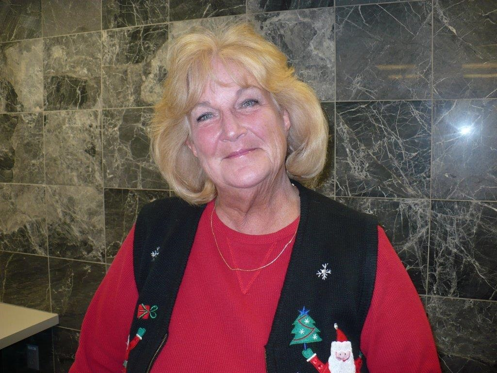 Ruth Johnston