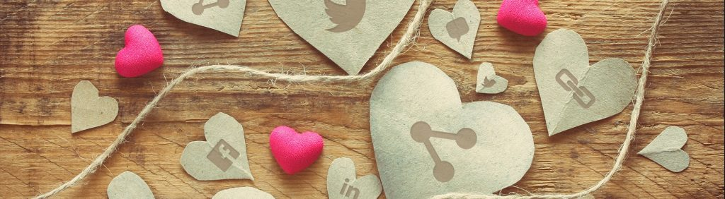 Share the Love Online To Grow Your Business