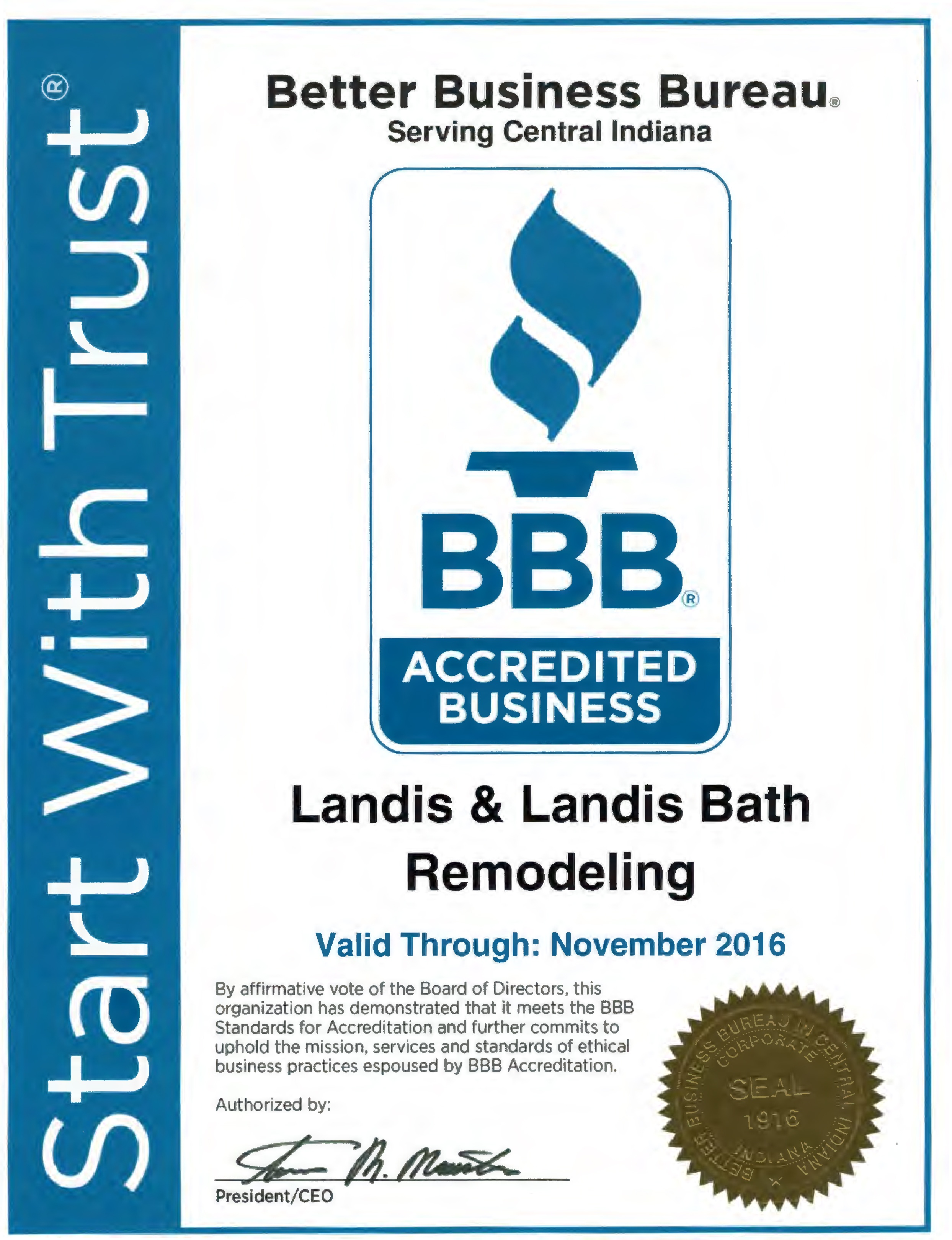 Landis and Landis Baths  Landis and Landis Baths is a bathroom remodeling  company based in Indianapolis. Landis and Landis Bathroom Remodeling   Indianapolis  IN