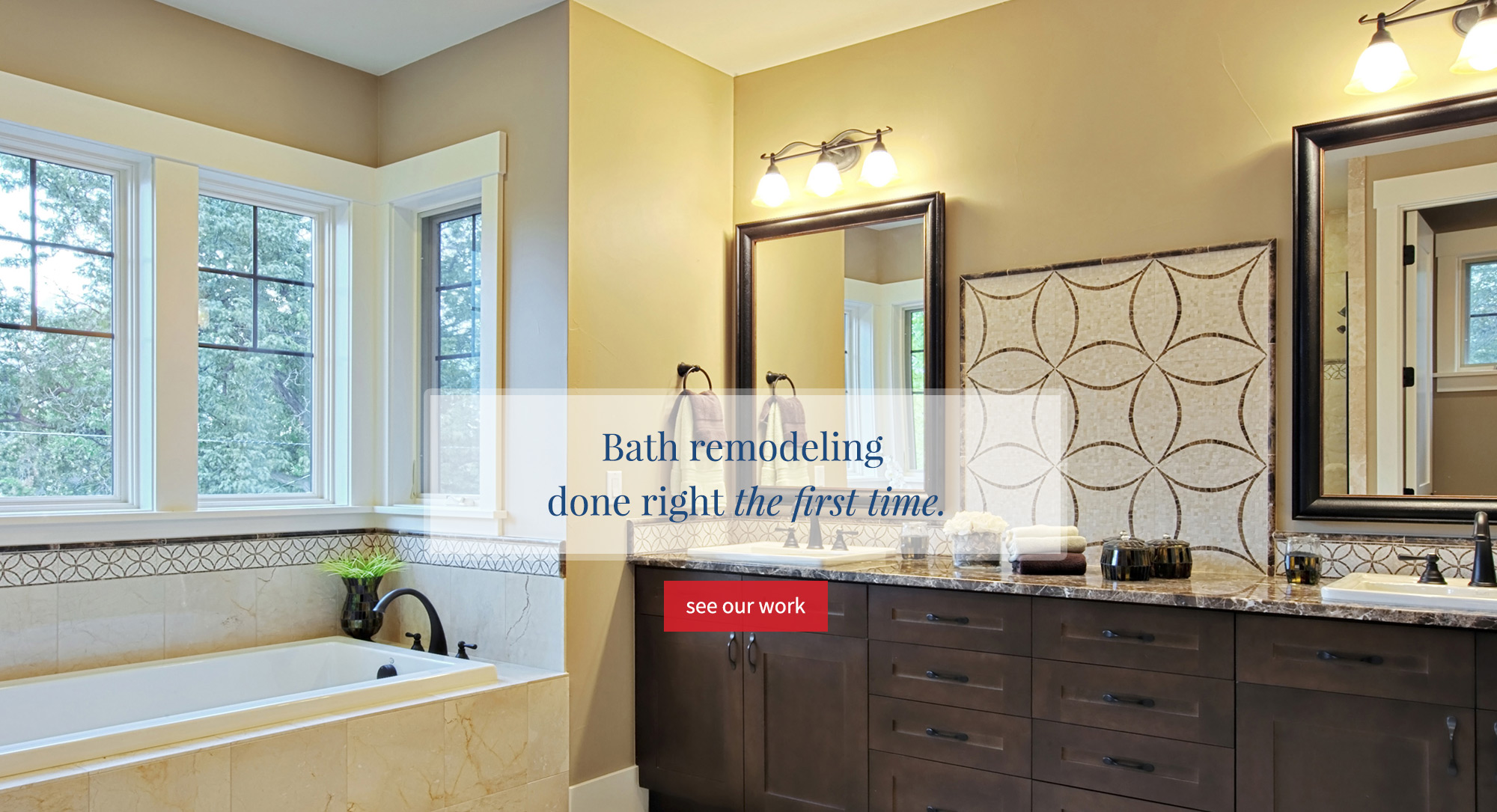 Bathroom Remodeling Indianapolis landis and landis bathroom remodeling | indianapolis, in