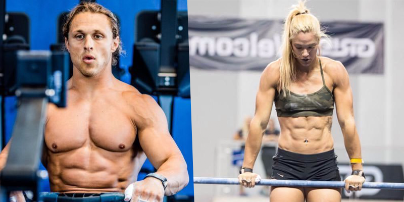 the real benefit of crossfit