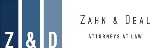 Z&D | Zahn & Deal Attorneys at Law